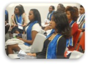 Joy at Work Seminar in Guyana
