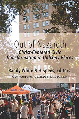 Out of Nazareth - Drs. Randy White & H. Spees